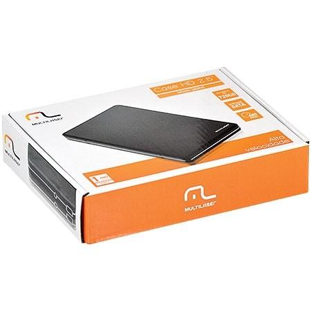 Case para HD Notebook Multilaser GA057