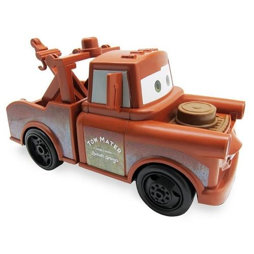 Carrinho Roda Livre TOW Mater TOYNG 26792