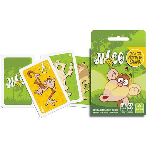 Jogo do Mico Cartonado Copag 93939