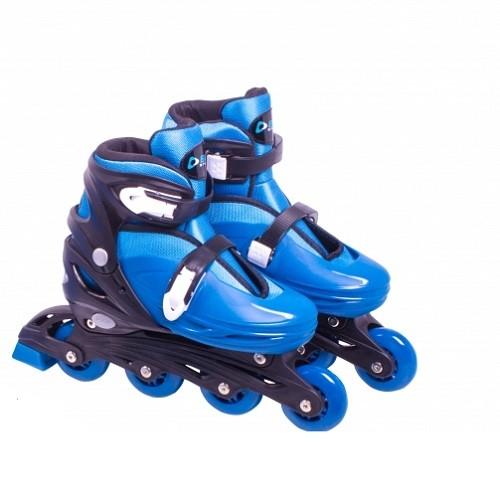 Rollers Radical G (37-40) Belfix 367300 AZUL