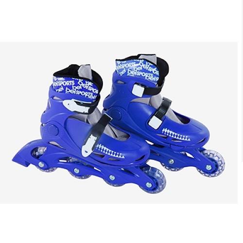 Rollers Radical P (28-31) Belfix 367100 AZUL