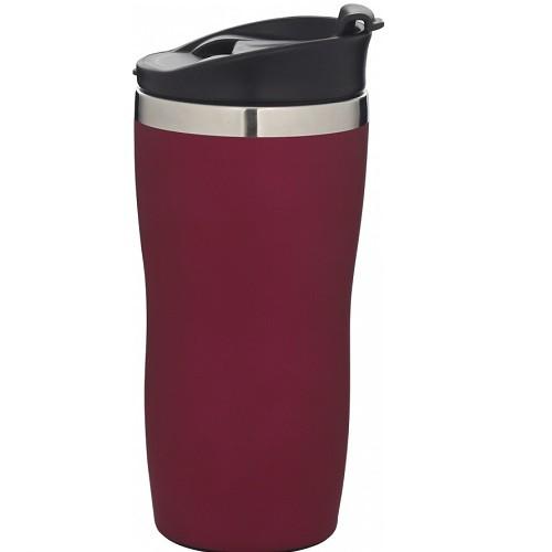 Copo AÇO INOX 450 ML Coffee TO GO MOR 008055 Rosa