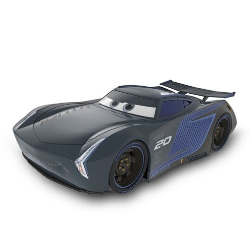 Carrinho de Fricçao Disney Pixar CARS 3 STORM TOYNG 29534