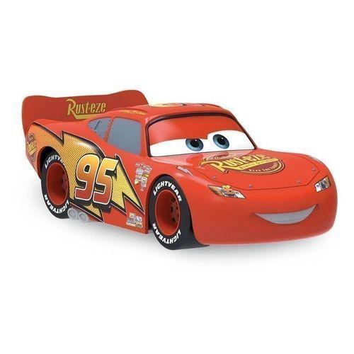 Carrinho Mcqueen Roda Livre Carros Disney 3 TOYNG 29501