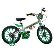Bicicleta HULK ARO 16 Bandeirante 2422