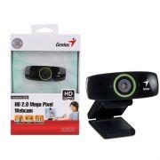 Webcam Genius 32200233101 Facecam 2020 HD 720P