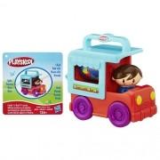 Playskool Caminhao Tematico Menino Hasbro B4533 11437