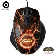 Mouse Gamer Optico WORLD OF Warcraft Legendary - 62050