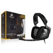 Headset Corsair Gaming Void RGB DOLBY 7.1 USB