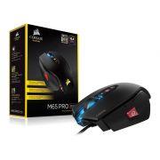 Mouse Corsair Gaming M65 PRO - 7 BOTOES/12.000 DPI - Preto