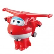 Mini Aviao Super WINGS Change em UP JETT INTEK YW710000 8006-2