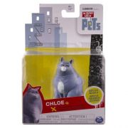 Boneco PETS - a Vida Secreta dos Bichos - Chloe Articulado SUNNY 1431