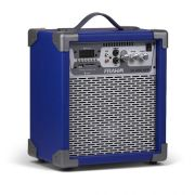 Caixa Amplificada FRAHM LC250 APP 60W AZUL 31264
