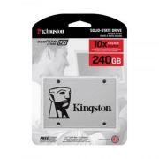 SSD Kingston UV400 240GB - SUV400S37/240G