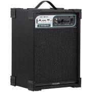 Caixa Amplificada FRAHM CA100 50W 8 RMS USB/SD/FM Preta 31303