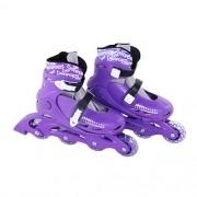 Rollers Radical P (28-31) Belfix 367100 Roxo