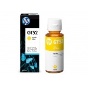 Refil de Tinta HP M0H56AL HP GT52 Amarelo 70ML