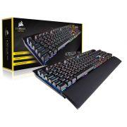 Teclado Mecanico Gaming K70 LUX - RGB - CHERRY MX RED