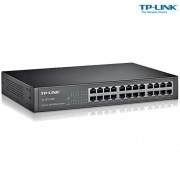 Switch 24 Portas TP-LINK TL-SF1024D 10/100 MBPS