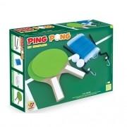 Kit PING PONG com 7 Peças Junges 225