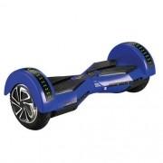 Hoverboard Scooter Balance 8 com Bateria Samsung AZUL MYMAX MFYF-M03/BL