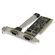 Placa PCI Comtac 2 Portas Serial 9015