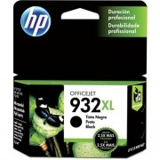 Cartucho HP 932XL Jato de Tinta Preto 22,5ML - CN053AL