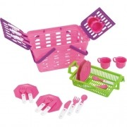 Cesta MEG PIC-NIC Magic TOYS 630