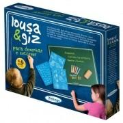 Lousa e GIZ Xalingo 5075.4