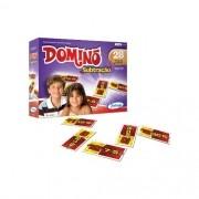 Jogo Domino Subtraçao Xalingo 5258.7