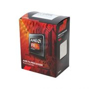 Processador AMD FX-8320E BLACK Edition (AM3+) 3.5 GHZ BOX - FD832EWMHKBOX