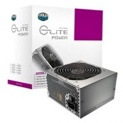 Fonte ATX Cooler Master Elite Power 400 - RS400-PSARI3-BR