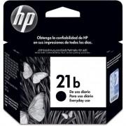 Cartucho HP 21B Preto 7ML - C9351BB
