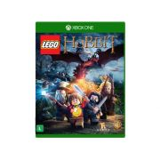 Jogo Warner Lego o Hobbit XBOX ONE (lego o Hobbit XBOX ONE)