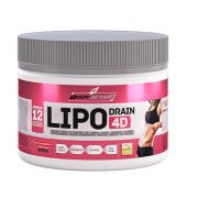 Lipo Drain 4D 100G Morango Silvestre - BODY Action 4030018