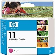 Cartucho HP 11 C4837A Magenta 28ML