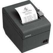 Impressora Nao Fiscal Termica USB EPSON TM-T20