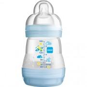 Mamadeira FIRST Bottle 160ML BOYS AZUL (0M+) 4661- MAM