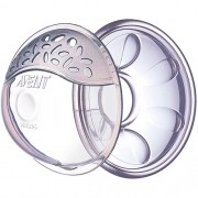 Conjunto de Conchas Protetoras para Seios Philips AVENT SCF157/02
