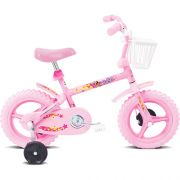 Bicicleta FOFYS Rosa ARO12 Verden 10093