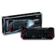 Teclado GX Gaming Genius 31310058110 Manticore  Profissional MMO /RTS  para Jogos