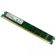 Memoria 2GB DDR2 800MHZ Kingston KVR800D2N6/2GB