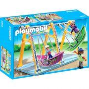 Playmobil Barco Balanço SUNNY 5553 1053