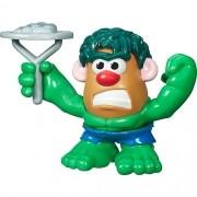 MR. Potato Head Mashups Marvel HULK Hasbro A7283 9339