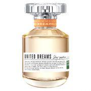 Perfume Benetton United Dreams STAY Positive Feminino 80ML