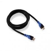 Cabo HDMI 1,8M 1.4 NYLON Multilaser WI235