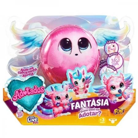Adotados Fantasia FUN F0027-0