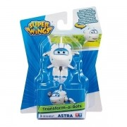 Aviao Super WINGS Mini Chinge UP Space ASTRA FUN 8491-4