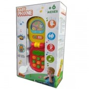 Baby Phone Zoop TOYS ZP00138