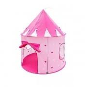 Barraca Infantil Castelo das Princesas DM TOYS DMT5390